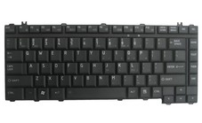Toshiba Satellite Keyboard